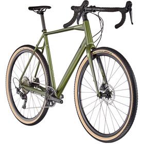 Orbea Terra H30 1X, military green